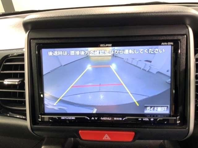 G・Lパッケージ 全国納車可!! 1年保証 1オーナー 社外ナビAVN-Z04I Bluetooth Rカメラ ETC HID オートライト 電動スライド 純正AW スマートキー ドラレコ(15枚目)