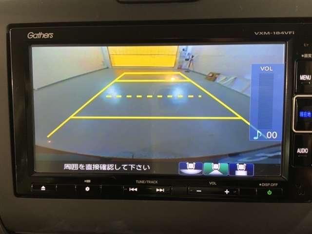 ハイブリッド・Gホンダセンシング 2年保証 禁煙車 Cパッケージ 純正ナビVXM-184VFI フルセグ Bluetooth DVD再生 Rカメラ ETC 両側電動スライドドア LEDヘッド(17枚目)