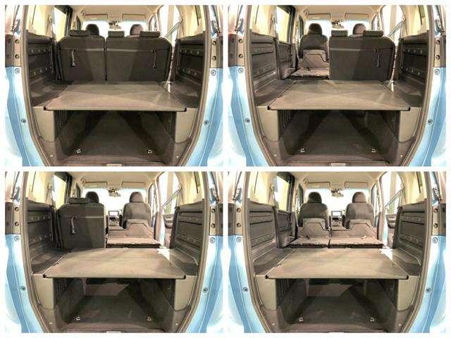 G・ホンダセンシング 1年保証 禁煙車 1オーナー 純正ナビVXM-185VFI フルセグ Bluetooth DVD再生 Rカメラ ETC LEDヘッド 両側電動スライド(8枚目)