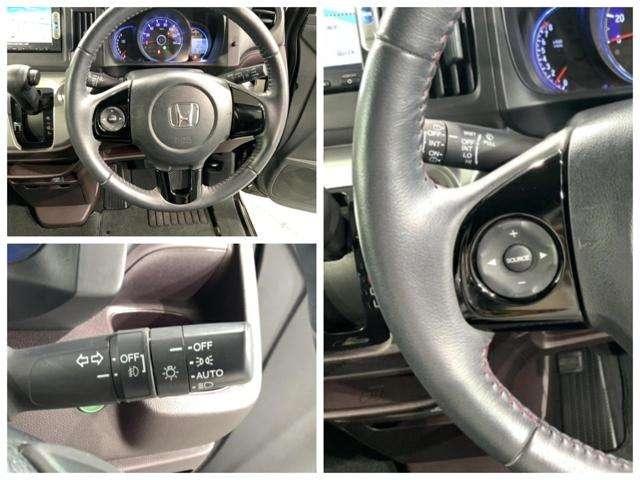 G 1年保証 禁煙車 1オーナー 純正ナビVXM-145VSI 1セグ Bluetooth DVD再生 Rカメラ HID オートライト 純正AW スマートキー(7枚目)