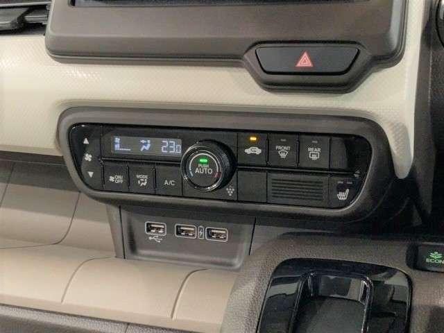 Lホンダセンシング 新車保証 禁煙試乗車 ホンダセンシング 純正ナビCN-RE07D フルセグ Bluetooth DVD再生 Rカメラ ET LEDヘッド サイドエアバック シートヒーター(19枚目)