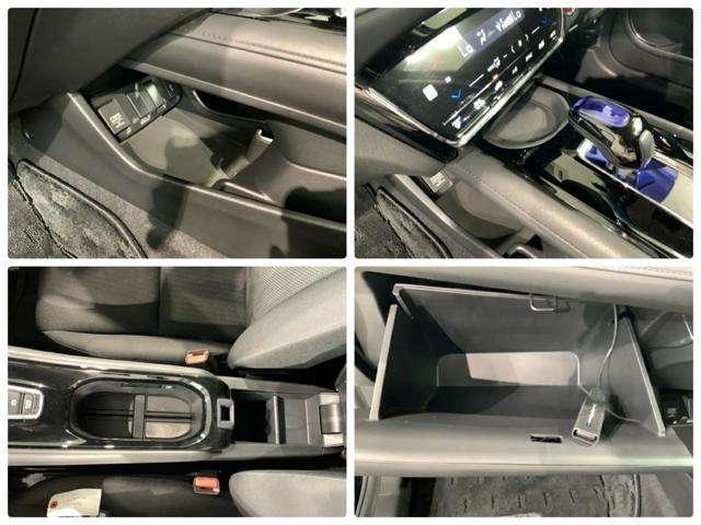 ハイブリッドX・ホンダセンシング 1年保証 禁煙車 1オーナー 4WD Hセンシング 純正ナビVXM-175VFI フルセグ Bluetooth DVD再生 Rカメラ LEDヘッド シートヒーター(11枚目)