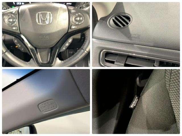 ハイブリッドX・ホンダセンシング 1年保証 禁煙車 1オーナー 4WD Hセンシング 純正ナビVXM-175VFI フルセグ Bluetooth DVD再生 Rカメラ LEDヘッド シートヒーター(13枚目)