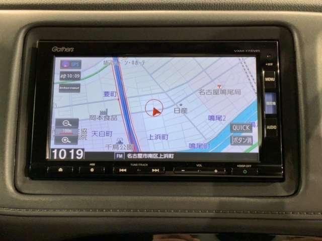 ハイブリッドX・ホンダセンシング 1年保証 禁煙車 1オーナー 4WD Hセンシング 純正ナビVXM-175VFI フルセグ Bluetooth DVD再生 Rカメラ LEDヘッド シートヒーター(15枚目)