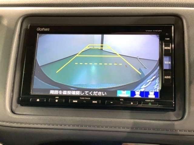 ハイブリッドX・ホンダセンシング 1年保証 禁煙車 1オーナー 4WD Hセンシング 純正ナビVXM-175VFI フルセグ Bluetooth DVD再生 Rカメラ LEDヘッド シートヒーター(16枚目)