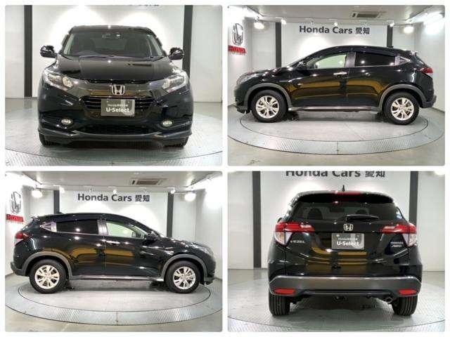 ハイブリッドX・ホンダセンシング 1年保証 禁煙車 1オーナー 4WD Hセンシング 純正ナビVXM-175VFI フルセグ Bluetooth DVD再生 Rカメラ LEDヘッド シートヒーター(19枚目)
