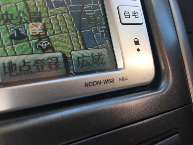 トヨタ オーリス 150X Mパッケージ DVDナビ ワンセグTV キーフリー