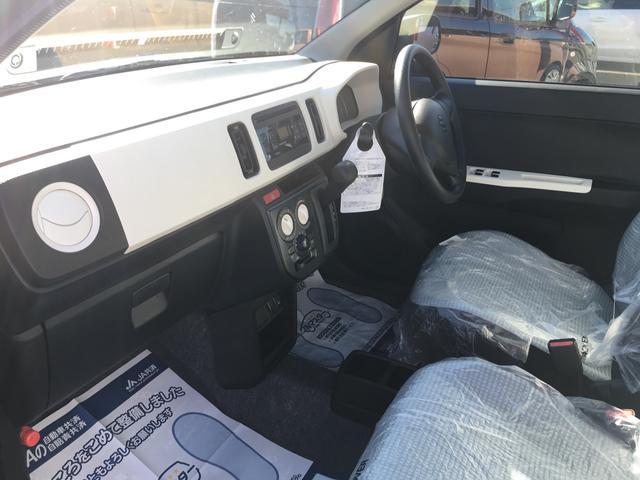 660L レーダーブレーキサポート キーレス 登録済未使用車(19枚目)