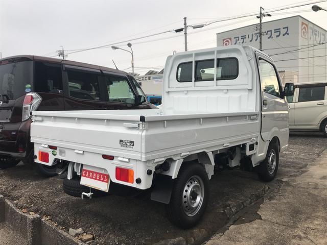 KC 愛知県限定車 届出済未使用車 三方開(4枚目)