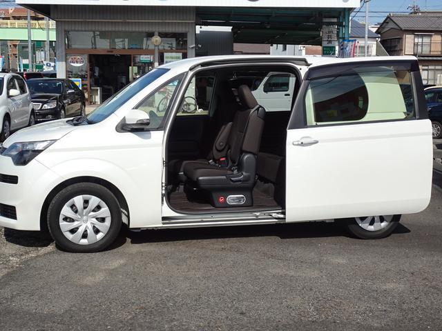 「トヨタ」「スペイド」「ミニバン・ワンボックス」「愛知県」の中古車26
