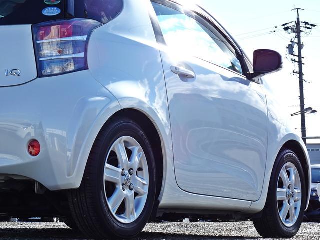 「トヨタ」「iQ」「コンパクトカー」「愛知県」の中古車15
