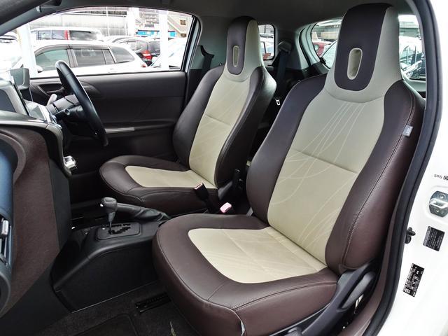 「トヨタ」「iQ」「コンパクトカー」「愛知県」の中古車31