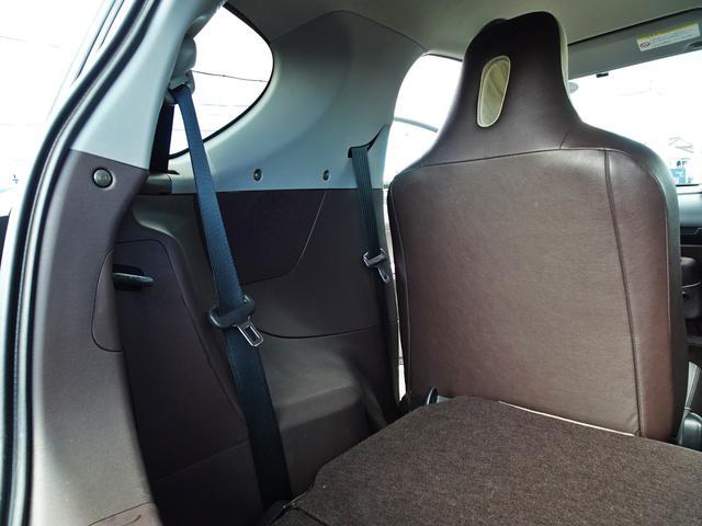「トヨタ」「iQ」「コンパクトカー」「愛知県」の中古車35