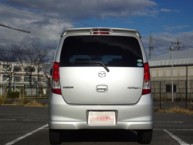 「マツダ」「AZ-ワゴン」「コンパクトカー」「愛知県」の中古車6