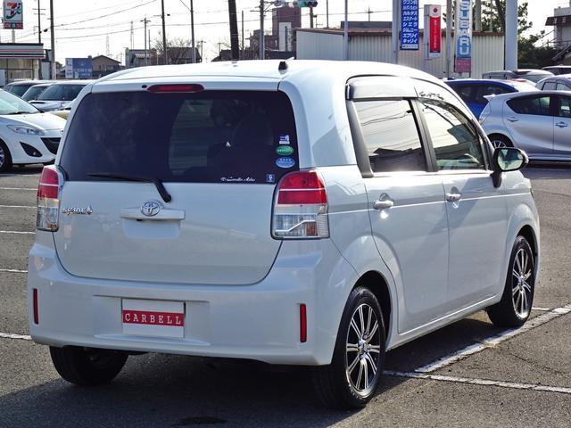 「トヨタ」「スペイド」「ミニバン・ワンボックス」「愛知県」の中古車14