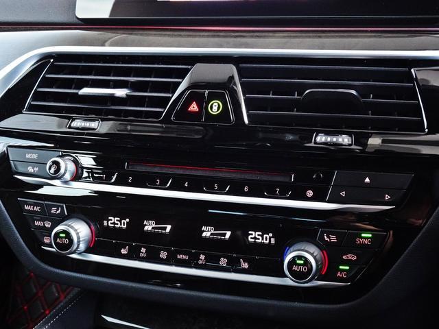 530iツーリング Mスポーツ ブラックレザーシート/ヘッドアップディスプレイ/ジェスチャーコントロール/アクティブクルーズコントロール/パワーバックドア/コンフォートアクセス/禁煙車(19枚目)
