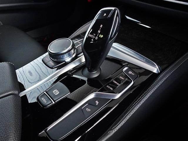 530iツーリング Mスポーツ ブラックレザーシート/ヘッドアップディスプレイ/ジェスチャーコントロール/アクティブクルーズコントロール/パワーバックドア/コンフォートアクセス/禁煙車(20枚目)