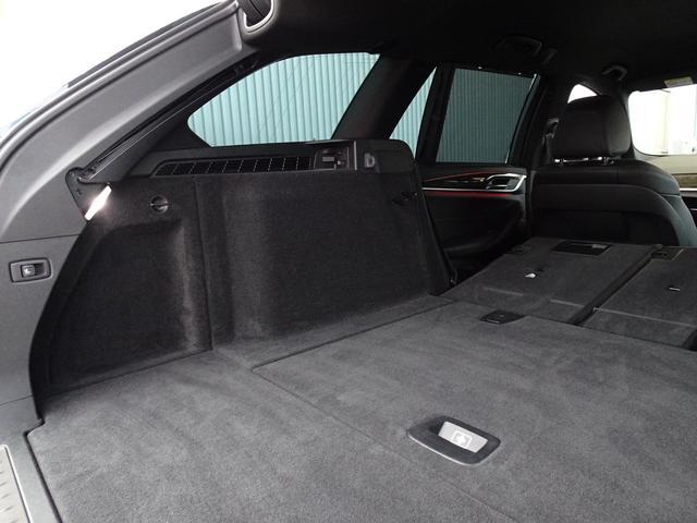 530iツーリング Mスポーツ ブラックレザーシート/ヘッドアップディスプレイ/ジェスチャーコントロール/アクティブクルーズコントロール/パワーバックドア/コンフォートアクセス/禁煙車(43枚目)