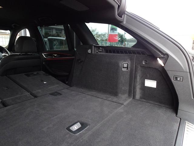 530iツーリング Mスポーツ ブラックレザーシート/ヘッドアップディスプレイ/ジェスチャーコントロール/アクティブクルーズコントロール/パワーバックドア/コンフォートアクセス/禁煙車(45枚目)