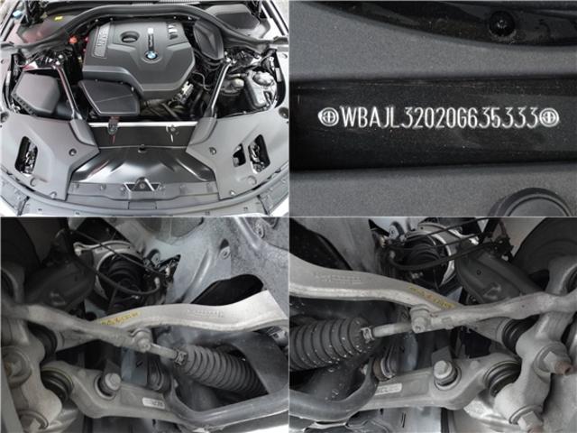 530iツーリング Mスポーツ ブラックレザーシート/ヘッドアップディスプレイ/ジェスチャーコントロール/アクティブクルーズコントロール/パワーバックドア/コンフォートアクセス/禁煙車(52枚目)