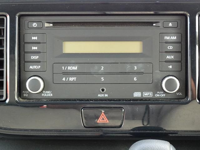 S アイドリングストップ/両側スライドドア/CD/キーレス/パールホワイト(19枚目)