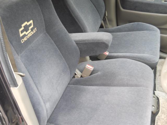 「シボレー」「シボレーMW」「ミニバン・ワンボックス」「愛知県」の中古車7
