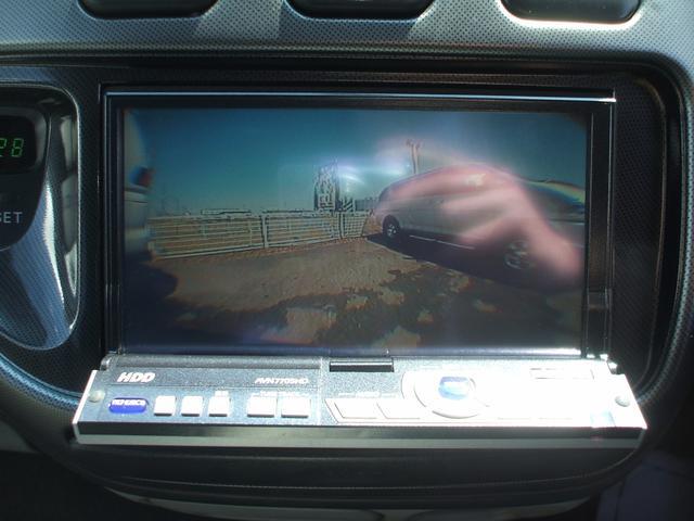 アクティブフィールドエディション HDDナビ バックモニター(16枚目)