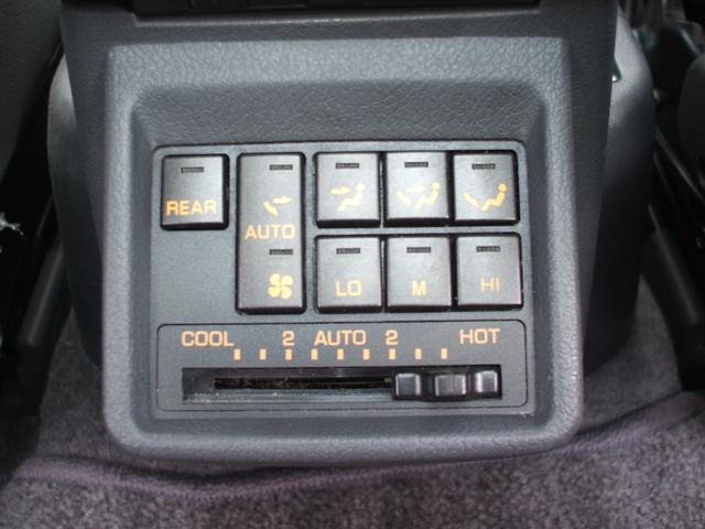 三菱 パジェロ ワイド スーパーエクシード4WD ワンオーナー 本革シート