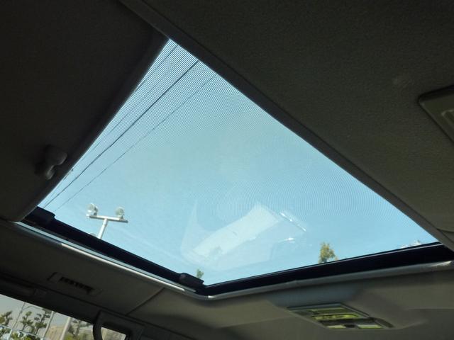 スーパーエクシード4WD 本革S サンルーフ 寒冷地仕様(18枚目)