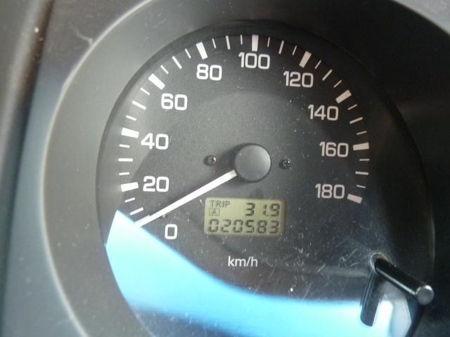 ロング ZR 4WD 5速マニュアル オートライト フォグ(19枚目)