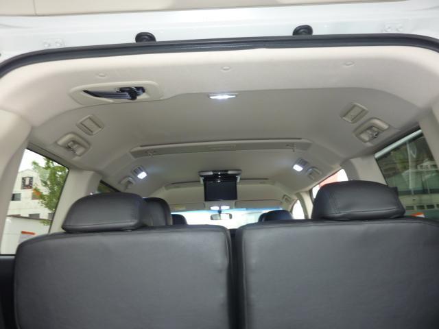 D パワーパッケージ 4WD 1.2インチリフトアップ マーテルギア16インチアルミ BFグッドリッチA/Tタイヤ 両側パワースライドドア SDナビTVフルセグ バックカメラ アルパインフリップダウンモニター 社外グリル(13枚目)