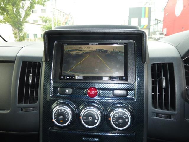 D パワーパッケージ 4WD 1.2インチリフトアップ マーテルギア16インチアルミ BFグッドリッチA/Tタイヤ 両側パワースライドドア SDナビTVフルセグ バックカメラ アルパインフリップダウンモニター 社外グリル(15枚目)