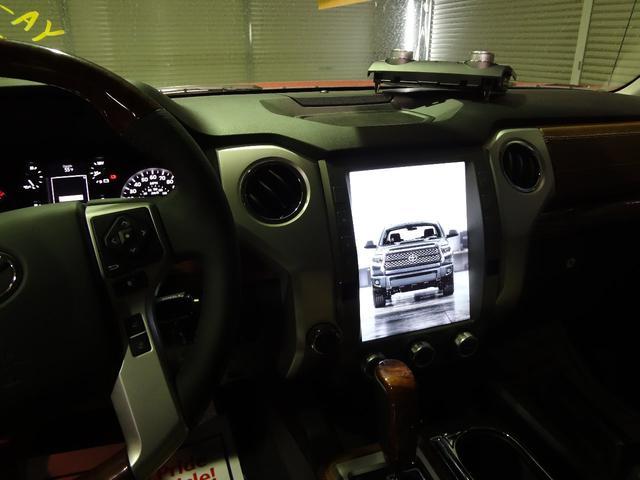 米国トヨタ タンドラ HONEY D コンプリート SEMA出品車両 1794ED
