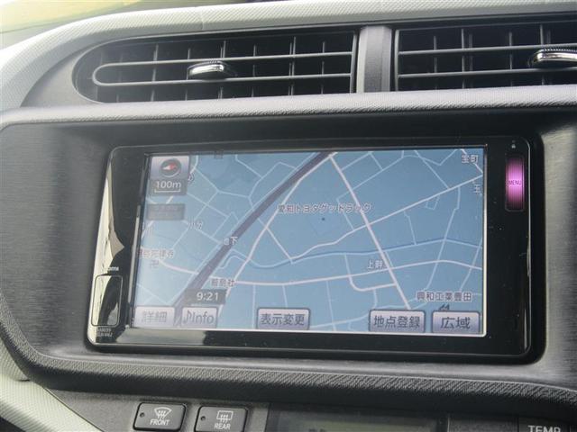 S フルセグSDナビ バックモニター ETC スマートキー(2枚目)
