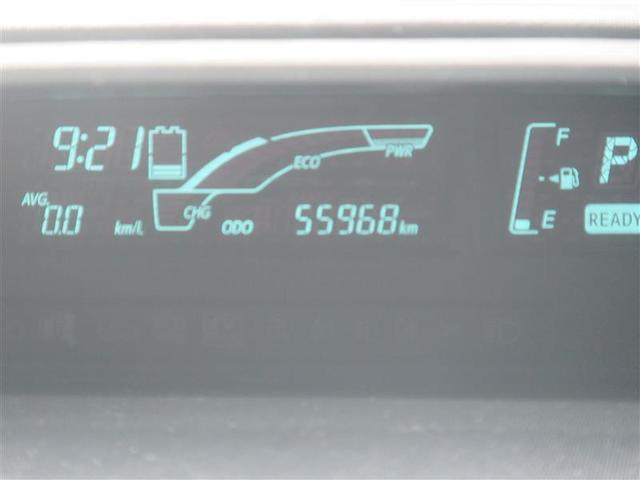 S フルセグSDナビ バックモニター ETC スマートキー(5枚目)