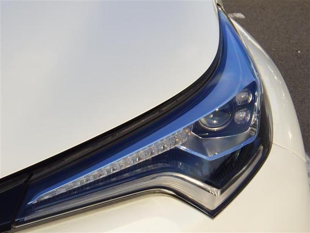 G-T トヨタセーフティーセンスP LEDヘッド ETC(5枚目)