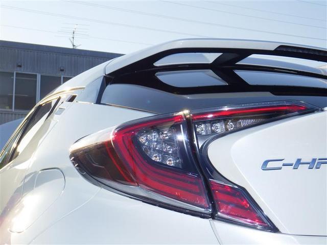 G-T トヨタセーフティーセンスP LEDヘッド ETC(11枚目)