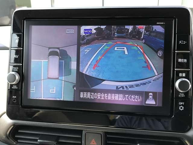 660 X 大画面ナビ・両側オートスライドドア・ETC(9枚目)