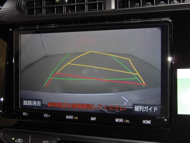 Sスタイルブラック 大型フルセグBカメETCドラレコ安全装備(6枚目)