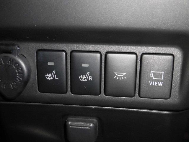 カスタムG S ドラレコ 両側電動スライド バックカメラ(10枚目)