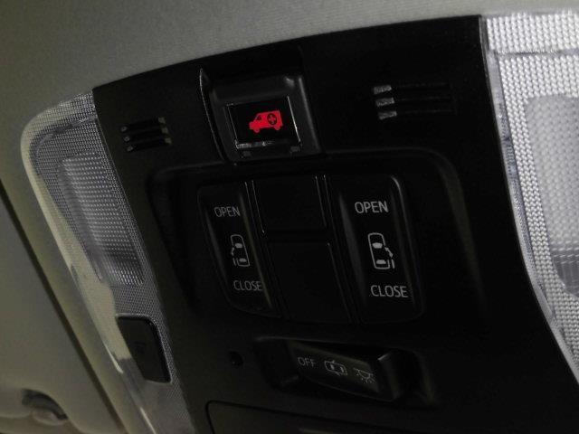 2.5Z Aエディション フルセグ メモリーナビ DVD再生 ミュージックプレイヤー接続可 バックカメラ 衝突被害軽減システム ETC 両側電動スライド LEDヘッドランプ 乗車定員7人 3列シート フルエアロ(8枚目)