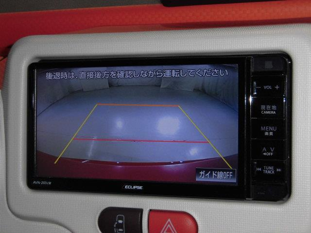 F フルセグ メモリーナビ DVD再生 ミュージックプレイヤー接続可 バックカメラ ETC 電動スライドドア HIDヘッドライト(6枚目)