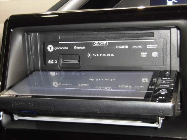 ZS 煌 フルセグ メモリーナビ DVD再生 ミュージックプレイヤー接続可 バックカメラ 衝突被害軽減システム ETC 両側電動スライド LEDヘッドランプ 乗車定員7人 3列シート アイドリングストップ(11枚目)