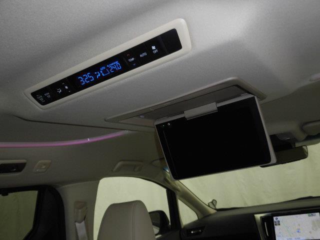 2.5G フルセグ メモリーナビ DVD再生 ミュージックプレイヤー接続可 後席モニター バックカメラ 衝突被害軽減システム ETC 両側電動スライド LEDヘッドランプ 乗車定員7人 3列シート(9枚目)