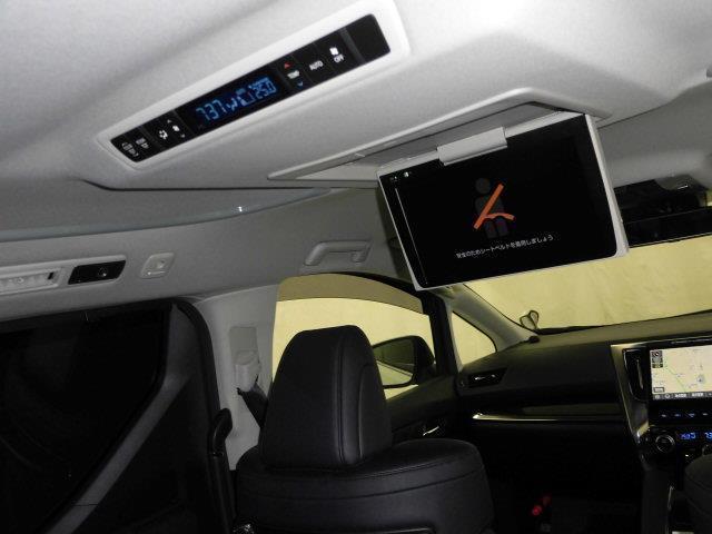 3.5SC フルセグ メモリーナビ DVD再生 ミュージックプレイヤー接続可 後席モニター バックカメラ 衝突被害軽減システム ETC 両側電動スライド LEDヘッドランプ 乗車定員7人 3列シート(11枚目)