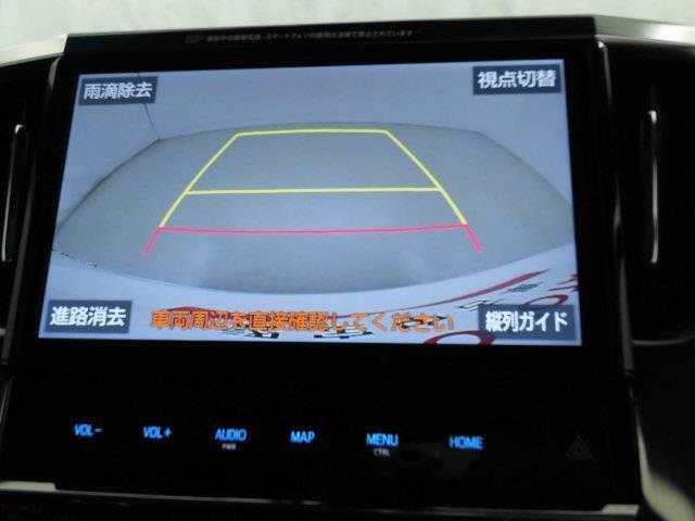 3.5SC フルセグ メモリーナビ DVD再生 ミュージックプレイヤー接続可 後席モニター バックカメラ 衝突被害軽減システム ETC 両側電動スライド LEDヘッドランプ 乗車定員7人 3列シート(13枚目)
