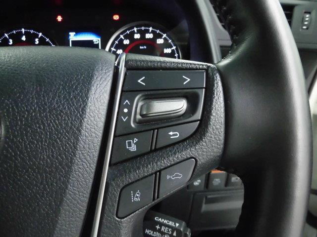 3.5SC フルセグ メモリーナビ DVD再生 ミュージックプレイヤー接続可 後席モニター バックカメラ 衝突被害軽減システム ETC 両側電動スライド LEDヘッドランプ 乗車定員7人 3列シート(19枚目)