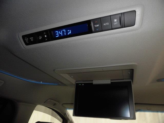 2.5S Aパッケージ フルセグ メモリーナビ DVD再生 ミュージックプレイヤー接続可 後席モニター バックカメラ 衝突被害軽減システム ETC 両側電動スライド LEDヘッドランプ 乗車定員7人 3列シート(18枚目)