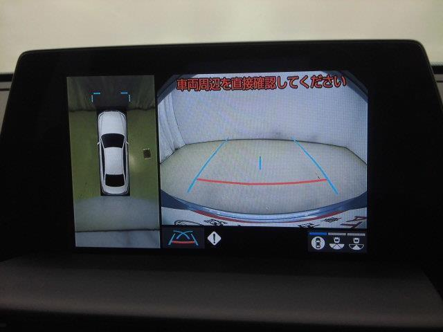 RSアドバンス サンルーフ フルセグ メモリーナビ DVD再生 バックカメラ 衝突被害軽減システム ETC ドラレコ LEDヘッドランプ(9枚目)