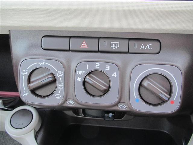 トヨタ パッソ X 1年間走行無制限ロングラン保証付
